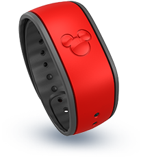 Red Magic Band