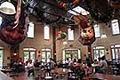 Port Orleans French Quarter, Sassagoula Floatworks & Food Factory