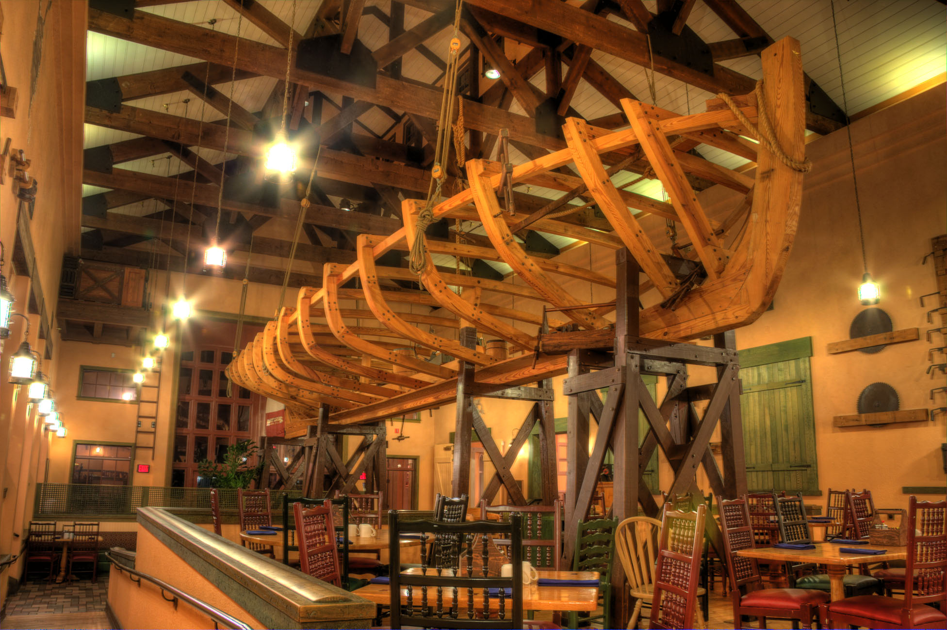 Boatwright S Dining Hall Photo Gallery