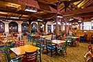 "Port Orleans Riverside, ""Riverside Mill"" food court"