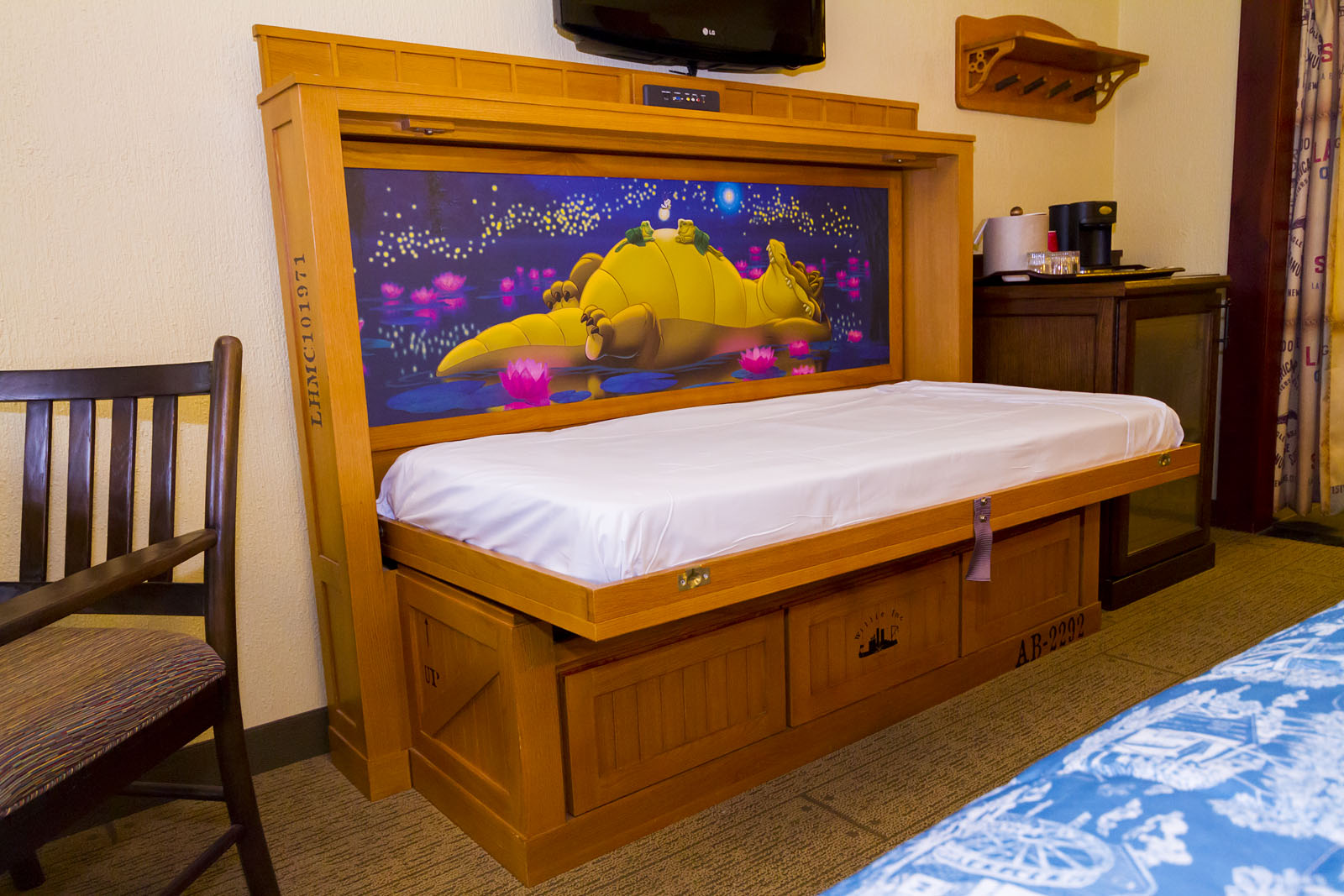 Alligator Bayou Rooms Photo Gallery