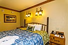 Port Orleans Riverside, Alligator Bayou Guest Room - King Bed