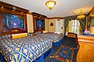 Port Orleans Riverside, Royal Guest Room (building 90)