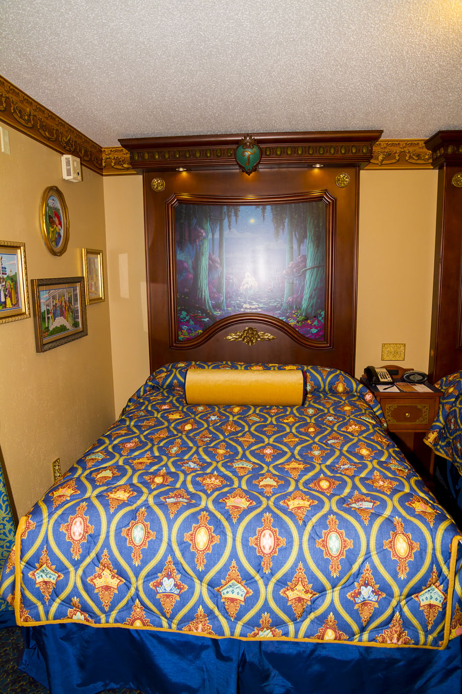 Port Orleans Riverside Royal Guest Rooms Photo Gallery