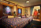 New Port Orleans Riverside Royal Guest Room - Preview Photo, Room 9506