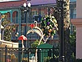 "Port Orleans French Quarter, Xmas 2016 (John ""RiverRooster"" Schmidt)"